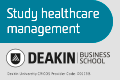 Study Healthcare Management at Deakin Business School