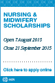 ACN Nursing and Midwifery Scholarships