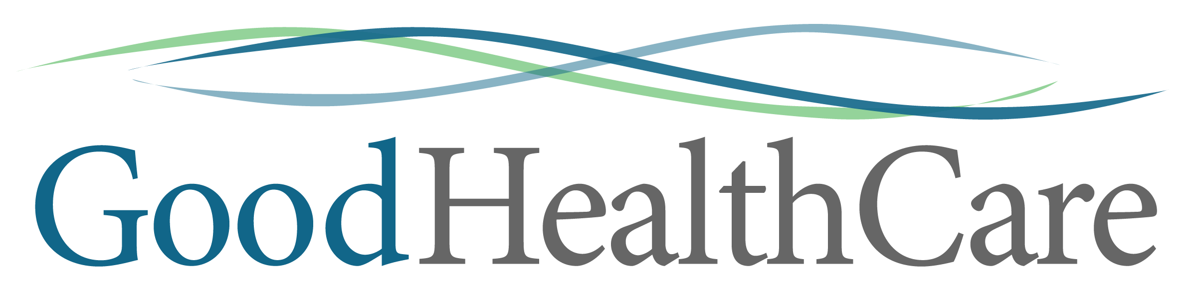 Good HealthCare logo