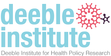Deeble Institute for Health Policy Research