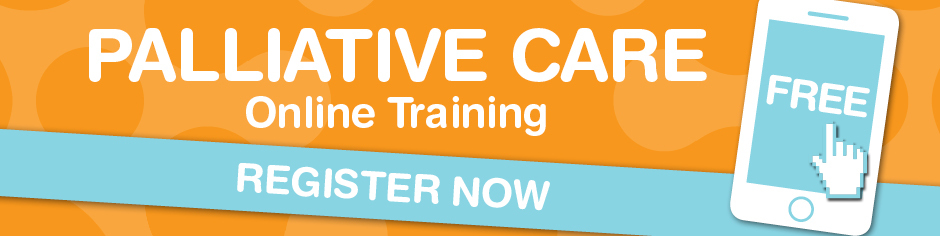 Palliative Care Online Training | Australian Healthcare