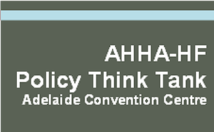 AHHA Heart Foundation Policy Think Tank