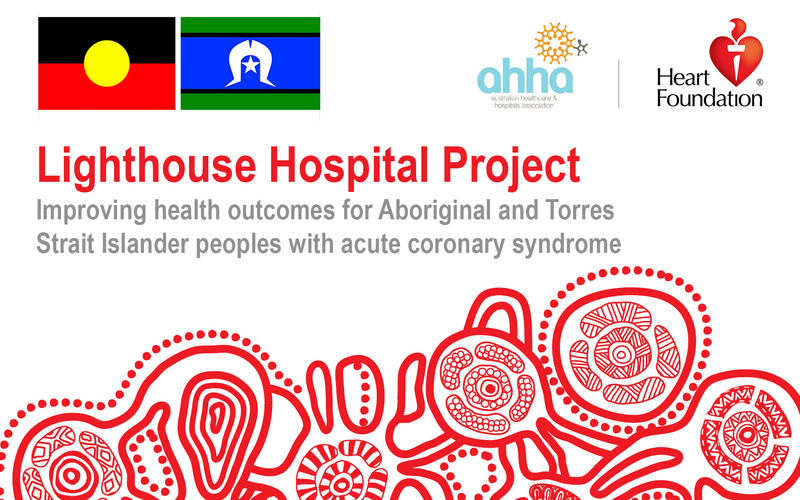 Lighthouse Hospital Project