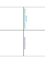 Tool 1: startup workshop summary template
