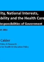Session 1 - Rosemary Calder