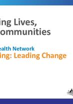 David Butt - Contributing Lives, Thriving Communities