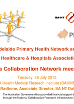 PHRN - SA-NT Datalink
