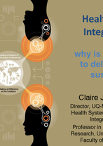 World Hospital Congress Plenary Session 2.1 — Claire Jackson