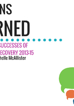 Michelle McAllister – Lessons Learned from PIR