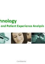 PanSensic Technology sponsor presentation