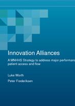 Luke Worth and Peter Frederiksen - Innovation Alliances