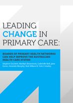 leading strategic change in health care In the world of healthcare there have been very little tolerances for change and  hospitals have historically had great  leadership strategies to manage change.