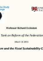Session 3 – Richard Eccleston
