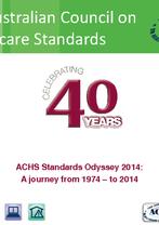 ACHS 40 Year Retrospective