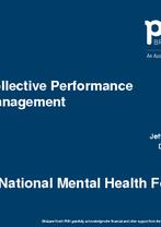 Jeff Cheverton - Collective Performance Management