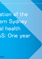 Bill Campos - Utilisation of the Western Sydney Mental Health Atlas, one year on