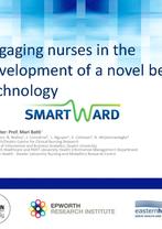 Mari Botti - Technology