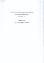 2015-16 Financial Report