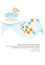 Tasmanian Heart Failure Project