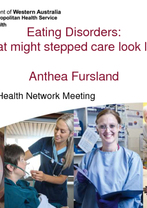 Anthea Fursland - Eating Disorders What might stepped care look like.pdf
