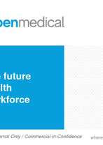 Annette Owttrim - The Future Health Workforce