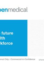 Annette Owttrim - The Future Health Workforce