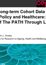 Professor Kaarin Anstey - Using Long-term Cohort Data to Inform Policy and Healthcare: 12 Years of The PATH Through Life Project