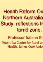 Session 4 – Sabina Knight