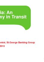 Besa Deda, St.George Banking Group